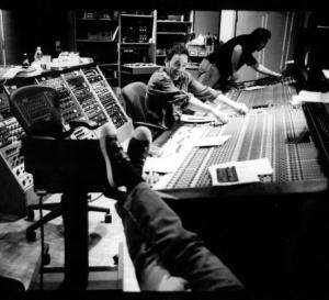 Brendan O'Brien & le Southern Tracks Recording
