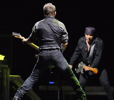 30 septembre 2009, East Rutherford, NJ