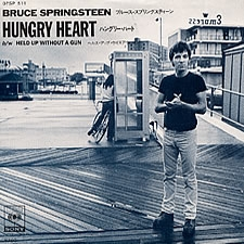 HUNGRY HEART