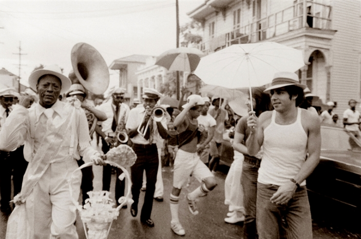 Sunday Parade, Ladies Zulu Social Aid and Pleasure Club.jpg